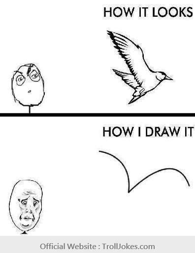 humor doodle drawing jokes draw and hilarious on