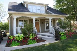 jua low maintenance landscaping ideas for front of house