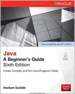 First Course In Java Schedule And Syllabus