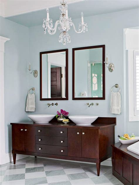 bathroom lighting ideas 12 bathroom lighting ideas better homes gardens