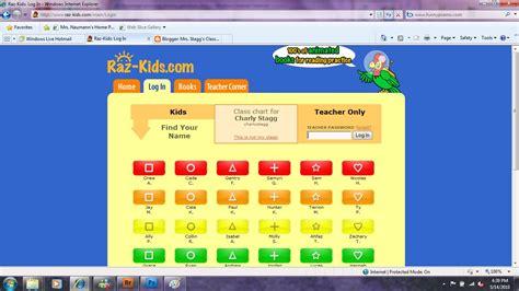 raz kibs mrs stagg s class web wednesday raz