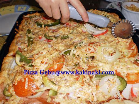 khazanah warisan   resepi pizza gebu