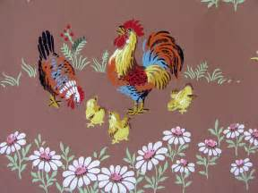 c dianne zweig kitsch n stuff vintage wallpaper is