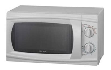 Microwave Oven Elba elba 1706 home appliances microwave oven