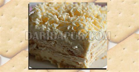 Cheese Tortura Resepi Cheesecake Biskut Layer Tak Perlu Di Bakar