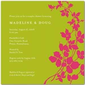 couples wedding shower invitation poems wedding shower hosts archives the wedding specialiststhe