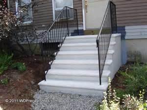 betonfertigteile treppen w d precast concrete steps bulkheads serving