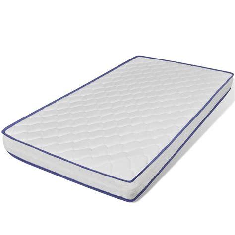 materasso gommapiuma articoli per materasso in gommapiuma a memoria 200 x 90 x