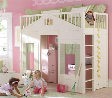 pottery barn cottage loft bed 51 best images about διακόσμηση παιδικών δωματίων on pinterest toddler girl bedrooms bedroom