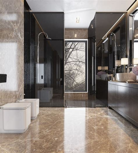 ideas for modern bathrooms 3051 best luxury modern bathrooms images on