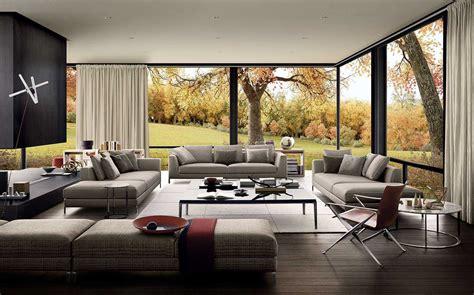 decoracion lujo interiores de casas modernas lujo modelos decoracion
