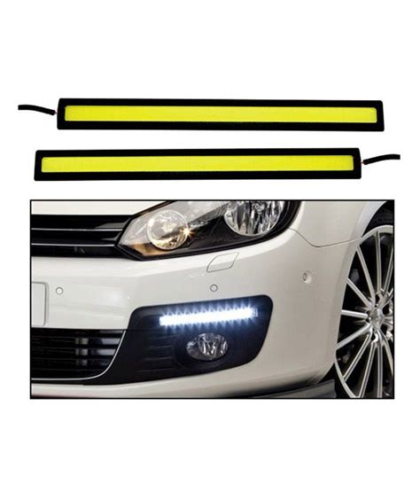 car led lights price cartronics car fog led lights drl day running