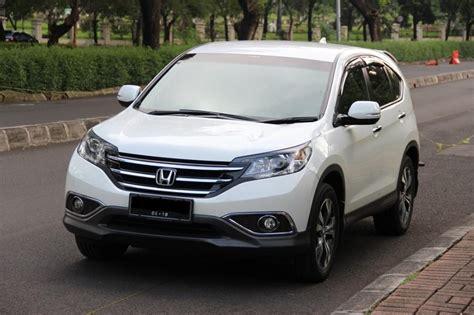 Honda Crv Prestige 2013 cr v honda crv 2 4 prestige 2013 warna putih terawat
