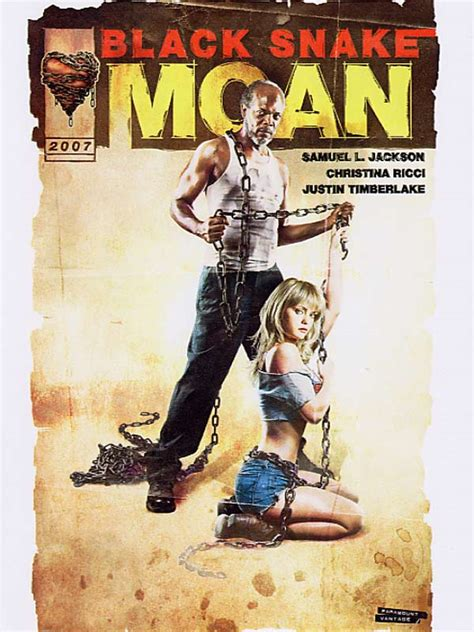 black snake moan movie gallery movie stills and pictures black snake moan critique bande annonce affiche dvd