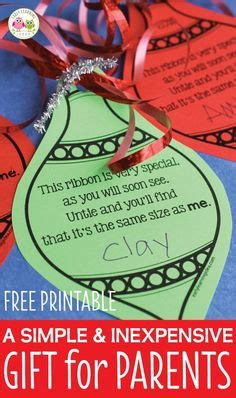 the most adorable parent christmas gift ever