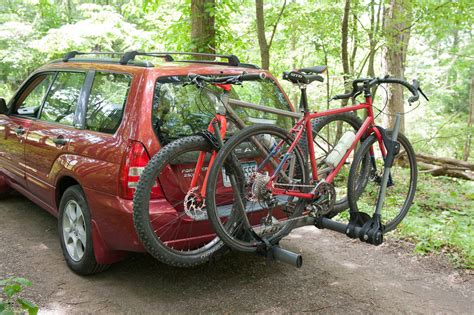 review kuat transfer 2 hitch rack