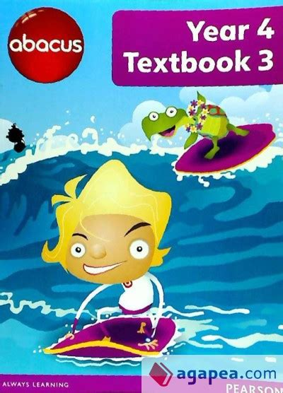 libro abacus year 1 workbook abacus year 4 textbook 3 pearson agapea libros urgentes
