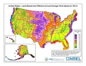 wind maps geospatial data science nrel