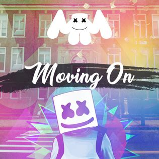 marshmello moving on download moving on marshmello song wikipedia