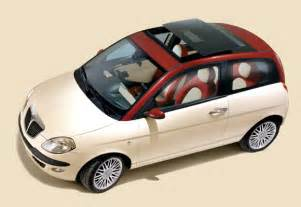 Lancia Forum Forum Lancia Ypsilon Auto Titre