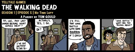 anime gamers spoiler twd s1e5 no sense wine ing spoilers by thegouldenway