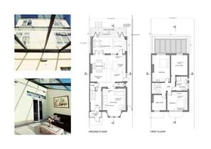 Extension Floor Plans pics photos semi detached house extension scott wallace