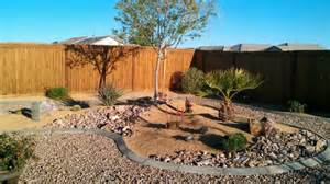 desert landscaping ideas hgtv