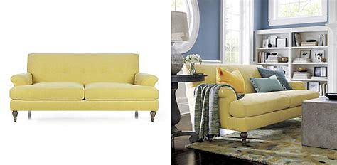 yellow sofas and loveseats 15 modern sofas to help you redecorate