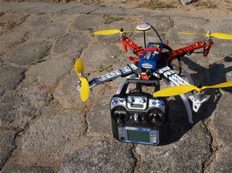 Drone Dji F450 drone dji f450 cuadricoptero mismo equipo que phantom