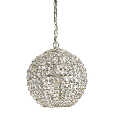 And Company Lighting Currey And Company 9005 Roundabout Pendant