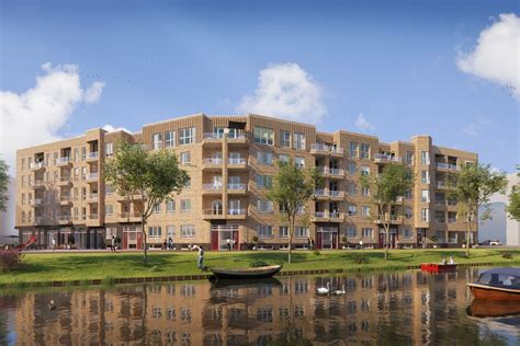 te koop funda amsterdam nieuwbouwproject te koop life amsterdam houthaven funda