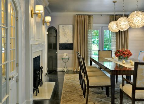 Admiral S House Transitional Dining Room Boston By Dining Room Boston