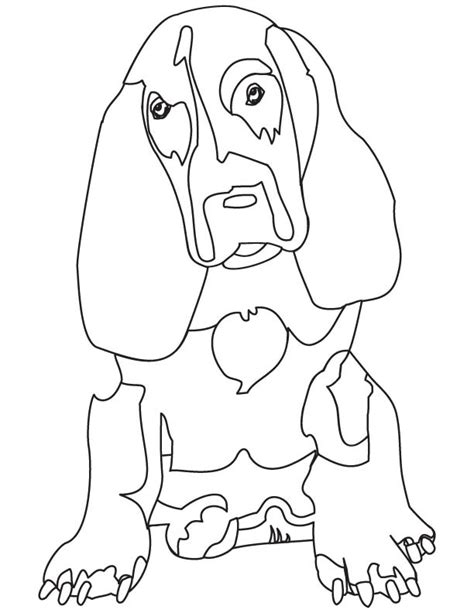 lazy person coloring page lazy dog coloring page download free lazy dog coloring