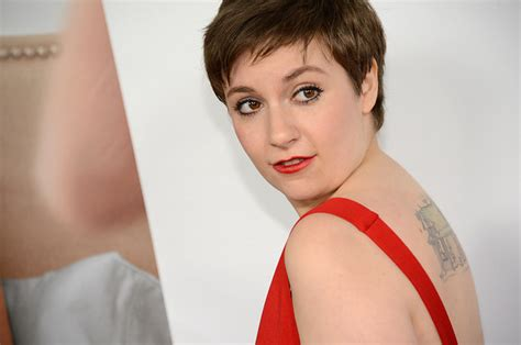 lena dunham publishing lena dunham launches her own imprint at random house