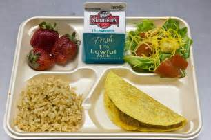 Lunch In Your Child S Healthy Lunch From Home May Be Less