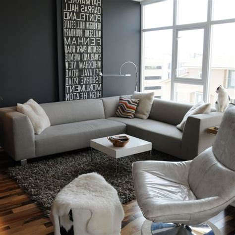 gray sofa decor gray decorating ideas room decor from living on a