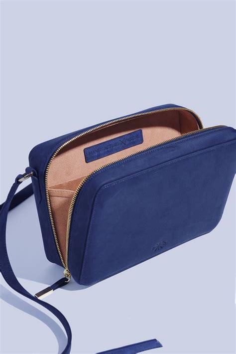 Handmade Bag Suede Lovely best 25 leather crossbody bag ideas on