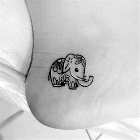 45 insanely cute and small tattoo ideas love ambie