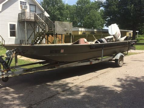 16 ft flat bottom boats for sale 16ft x 6ft aluminum flat bottom boat for sale 1000 obo