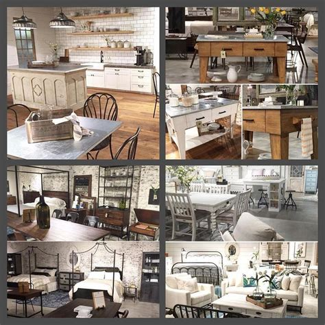 you seen the new magnolia home furniture line by
