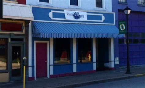 The 10 Best Restaurants Near Escape Zone Bellaire Wheeling Island Buffet