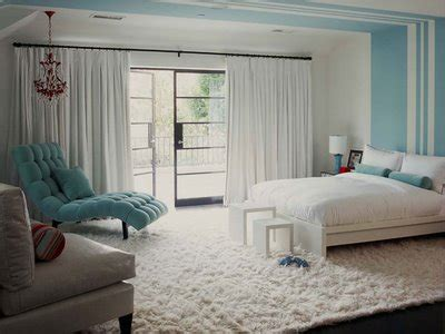 turquoise white stripe bedroom interior design ideas turquoise debby hill sunday blog just beautiful pictures