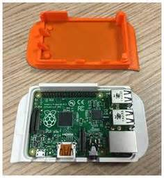 Limited Edition Casing Kasing Kotak Pi Box Raspberry Pi 3 diy raspberry pi cases on raspberries cases and products