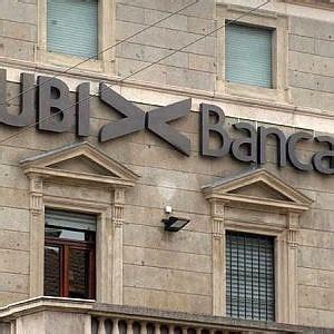 Obbligazioni Ubi Banca 2017 by Ubi Taglier 224 Un Terzo Personale Delle Bank