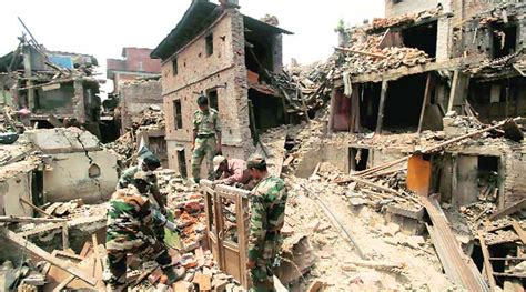 earthquake biography in hindi nepal earthquake india by its side nepal takes first