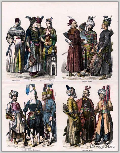 ottoman empire clothing turkish costumes ottoman empire ottoman women street