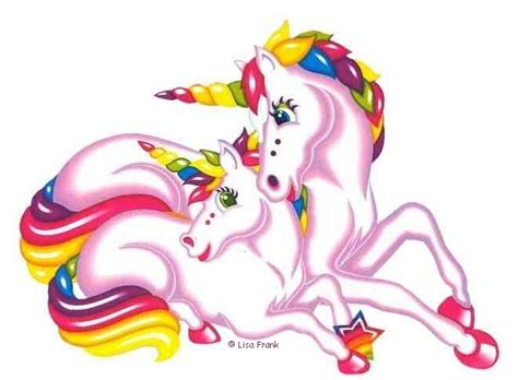 unicorn rainbow the middle eight june 2010