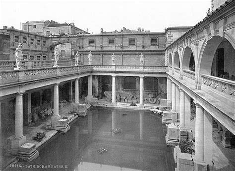 Ancient Detoxing by The Baths Bath