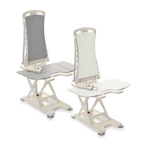 bathtub lift chair drive medical bellavita auto bath tub chair seat lift