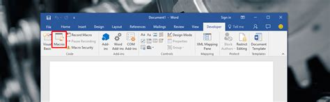 Microsoft Word 2016 Outline View by How To Open An Ms Word Document In Outline View By Default